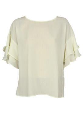 Bluza Jacqueline de Yong Sierra White
