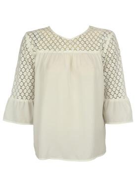 Bluza Jacqueline de Yong Yasmin White