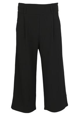 Pantaloni Jacqueline de Yong Yasmin Black
