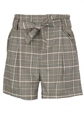Pantaloni scurti Jacqueline de Yong Laura Colors