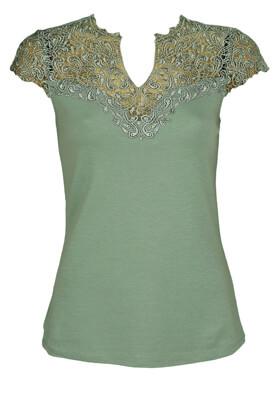Tricou Orsay Melissa Light Green