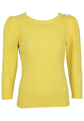 Bluza Only Susan Yellow