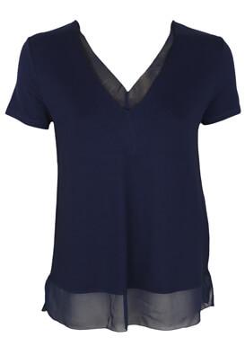 Tricou Orsay Sonia Dark Blue