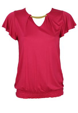 Tricou Orsay Doreen Dark Pink