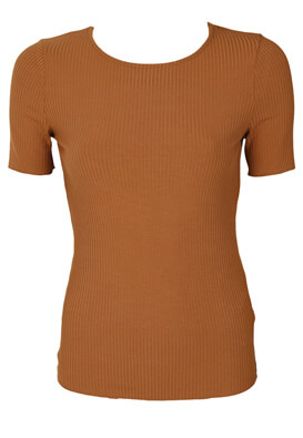 Tricou Orsay Sylvie Light Brown