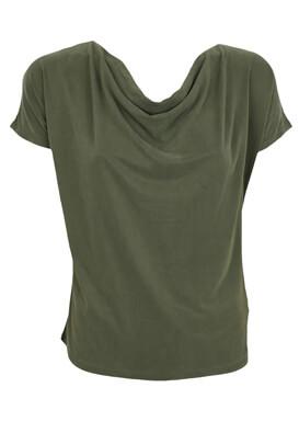 Tricou Orsay Alivia Dark Green