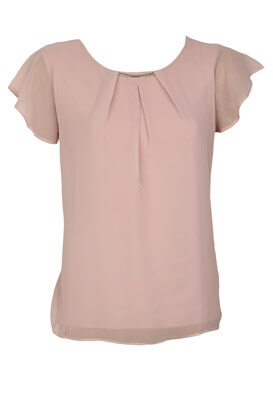 Tricou Orsay Laura Light Pink
