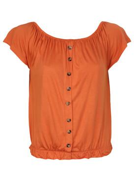 Tricou Orsay Kitty Orange