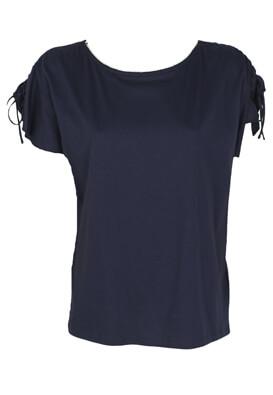 Tricou Orsay Yasmin Dark Blue
