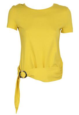 Tricou Orsay Fay Yellow