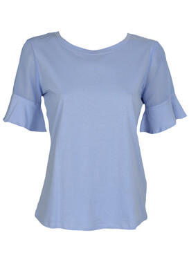 Tricou Orsay Elisa Light Blue