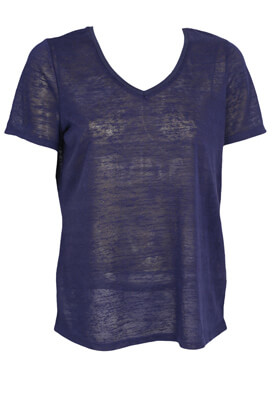 Tricou Orsay Alexandra Dark Blue