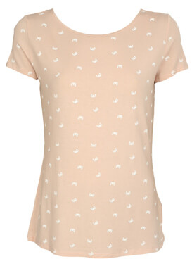 Tricou Orsay Shannon Light Pink