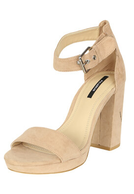 Sandale Pull and Bear Carrie Beige