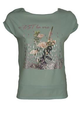 Tricou Orsay Sarah Colors