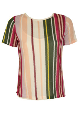 Tricou Orsay Karla Colors