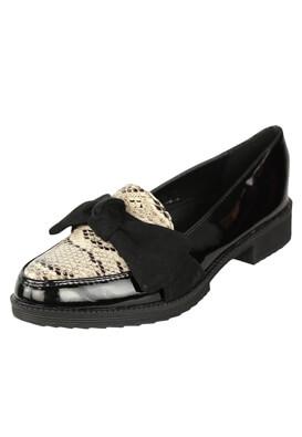 Pantofi Catisa Susan Black