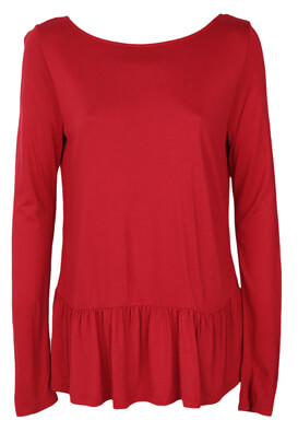 Bluza Orsay Aimee Red
