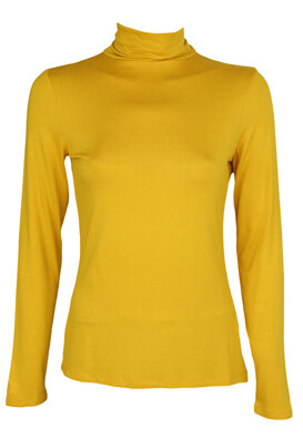 Helanca Orsay Brenda Dark Yellow