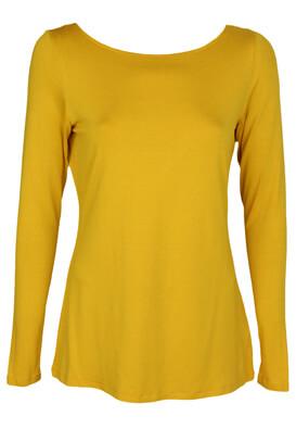 Bluza Orsay Wilma Dark Yellow