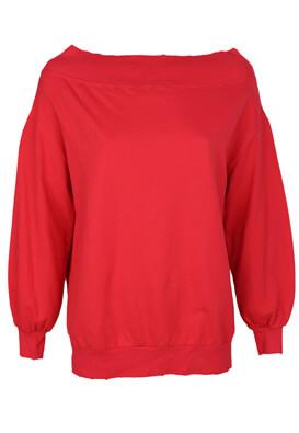 Bluza Bershka Selena Red