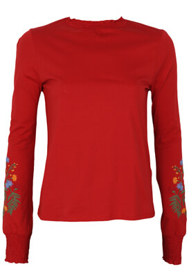Bluza Orsay Erin Red