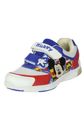 Adidasi Disney Mickey Mouse Colors