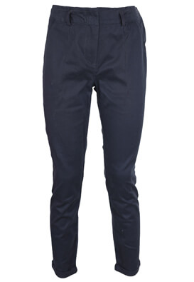 Pantaloni Lefties Sylvie Dark Blue