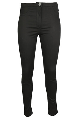 Pantaloni Lefties Kora Black