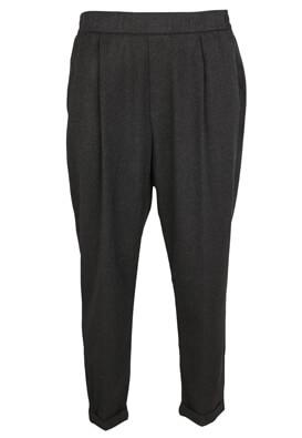 Pantaloni Lefties Paula Dark Grey