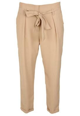 Pantaloni Lefties Kara Light Pink