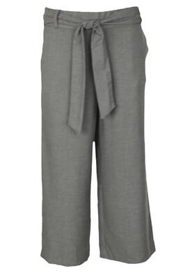 Pantaloni ZARA Brenda Dark Grey