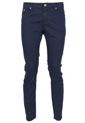 Pantaloni Stradivarius Alivia Dark Blue