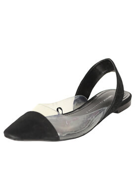 Sandale ZARA Georgia Black