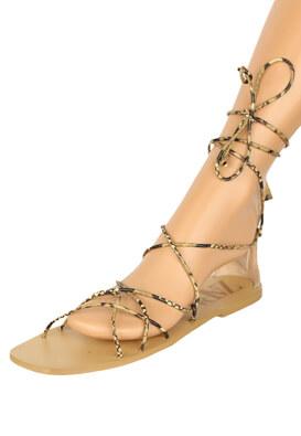 Sandale ZARA Alessia Colors