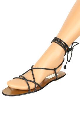 Sandale ZARA Samantha Black
