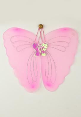 Aripi fluture Party Pro Brenda Pink