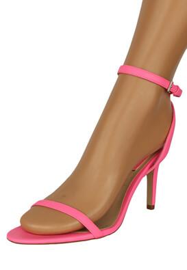 Sandale Stradivarius Susan Pink