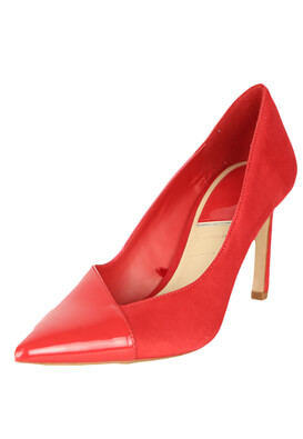 Pantofi Stradivarius Madison Red