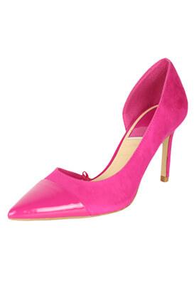 Pantofi Stradivarius Vanessa Pink