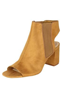 Pantofi Stradivarius Donna Brown