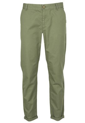 Pantaloni Orsay Alexandra Dark Green