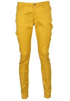 Pantaloni Orsay Melanie Dark Yellow