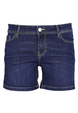 Pantaloni scurti Orsay Tasha Dark Blue