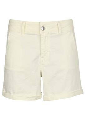 Pantaloni scurti Orsay Sharon White