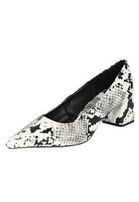 Pantofi ZARA Georgia Grey