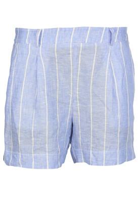 Pantaloni scurti Orsay Debbie Light Blue