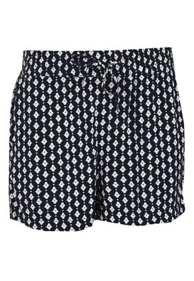 Pantaloni scurti Orsay Alivia Colors