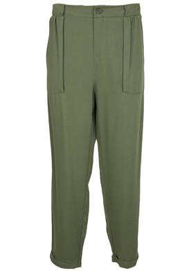 Pantaloni Orsay Nita Dark Green