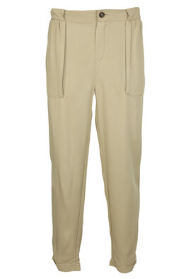 Pantaloni Orsay Fiona Light Beige